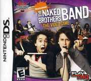 Naked Brothers for Nintendo DS
