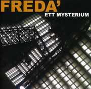Ett Mysterium [Import] , Freda