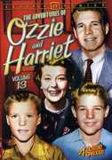 The Adventures of Ozzie & Harriet: Volume 13 , Don DeFore