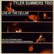 Live at the Cellar