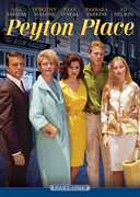 Peyton Place: Part One , Steven Oliver