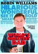 World's Greatest Dad , Geoffrey Pierson