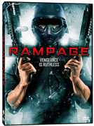 Rampage , Matt Frewer