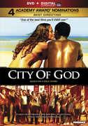 City Of God , Leandro Firmino da Hora