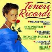 Canzoni Italiane /  Various [Import] , Various Artists