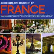 Special Hits Selection: France /  Various [Import] , Various Artists