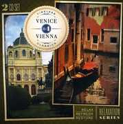 Venice & Vienna [Import] , Various Artists
