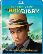 The Rum Diary , Johnny Depp