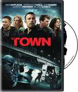 The Town , Ben Affleck