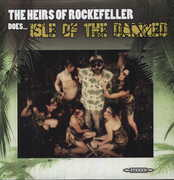 Does Isle of the Damned , Heirs of Rockeller