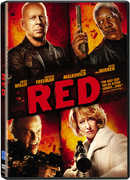 RED , John C. Reilly