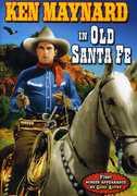 In Old Santa Fe , Evelyn Knapp