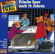 Frische Spur Nach 70 Jahren /  Various [Import] , Various Artists