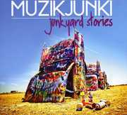 Junkyard Stories [Import] , Muzikjunki