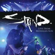 Live from Mohegan Sun , Staind