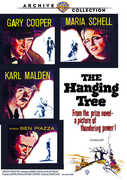 The Hanging Tree , Gary Cooper
