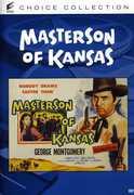 Masterson of Kansas , William Henry
