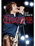 The Doors: Live at the Bowl '68 , The Doors