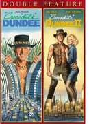 Crocodile Dundee /  Crocodile Dundee II , Paul Hogan