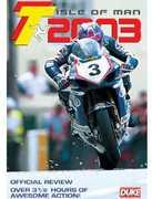 TT 2003 Review