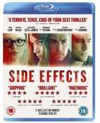 Side Effects [Import] , Catherine Zeta-Jones