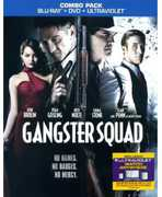Gangster Squad , Anthony Mackie