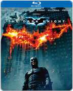 Dark Knight , Christian Bale