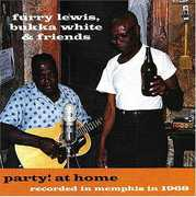 Party at Home: Recorded in Memphis 1968