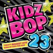 Kidz Bop, Vol. 23 , Kidz Bop Kids