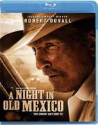 A Night in Old Mexico , Joaquin Cosio