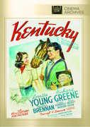 Kentucky , Loretta Young
