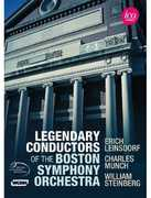 Legendary Conductors of the Bso , Erich Leinsdorf