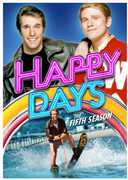 Happy Days: The Fifth Season , Donny Most