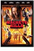 Machete Kills , Carlos Estevez