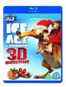 Ice Age Mammoth Christmas 3D [Import] , Ray Romano