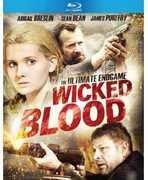 Wicked Blood , Abigail Breslin
