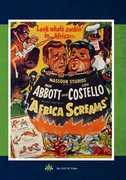 Africa Screams , Buddy Baer
