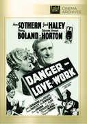 Danger: Love at Work , Ann Sothern