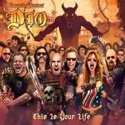 Ronnie James Dio: A Tribute to - This Is Your Life , Various Artists