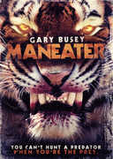 Maneater , Marina Stephenson-Kerr