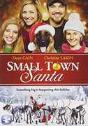 Small Town Santa , Dean Cain
