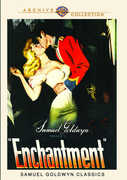 Enchantment , David Niven