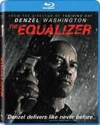 The Equalizer , Denzel Washington