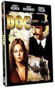Doc , Stacy Keach