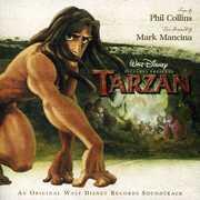Tarzan (Original Soundtrack)