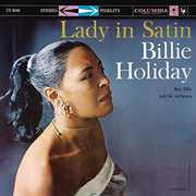 Lady in Satin , Billie Holiday