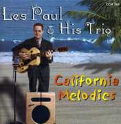 California Melodies , Les Paul