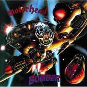 Bomber , Motorhead