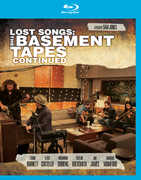 Lost Songs: The Basement Tapes Continued , Various