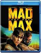 Mad Max: Fury Road , Tom Hardy